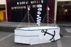Día de las Glorias navales
